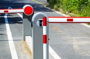Barrier gate automation Cardiff Newport Swansea Bridgend South Wales